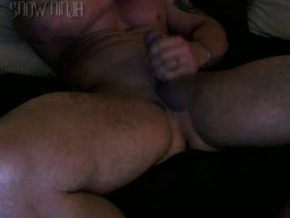 Straight Bodybuilder Dildo & Phone Sex