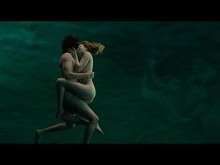 Evan Rachel Wood Nude In Across The Universe