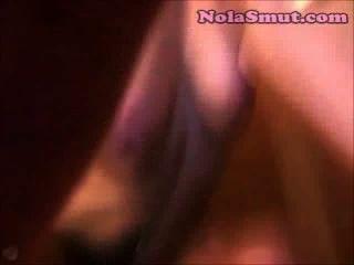 Sex After Cigarettes