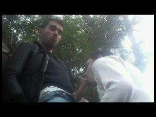 Gang Fucks In Public Parks