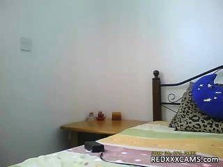 Cute Teen In Webcam - Episode 141