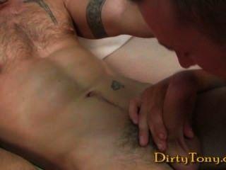 Devin Draz Pounds Clayton Archer