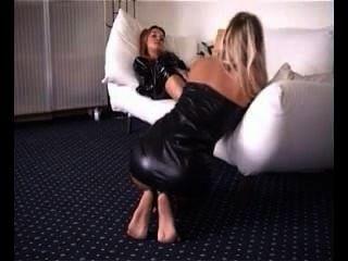 Mistress Feet Worship