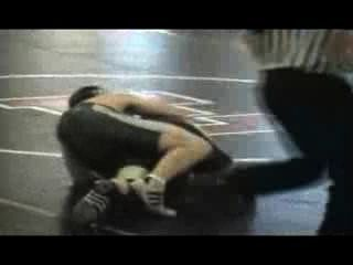 Wrestling Fun