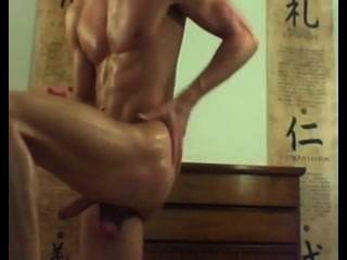 Karate Kid Dude