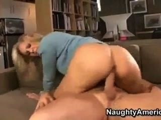 Julia Ann Fucks Friends Husband