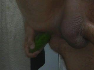 Self Anal Milking Prospate - Anal Masturbation