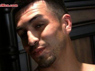 Gay Latino Big Dick