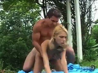 Him Bangin A She