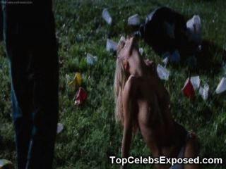 Denise Richards Topless!