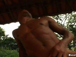 homo anal debut porn katja k