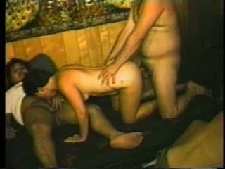 Horny Slutwives Orgy