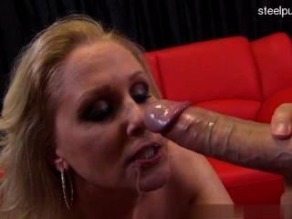 Bigboobs Ex Girlfriend Penis Sucking