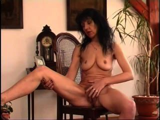Secrets Of Horny Mature 4 - Scene 4