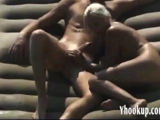 Amateur Blonde Caught On Spycam Haha- Yhookup