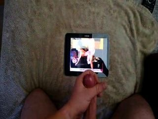 Watching Porn...