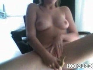 Scottish Girl On Webcam - Hookxup_com