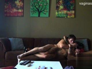 Honey Amateur Stripping