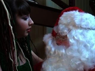 Santa Baby By Boxxy