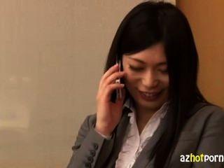 Married Lady Outdoor Shame Hikari Hino
