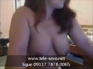 Latina Webcam disk-sexo.net 09117 7878 0065