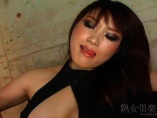 Asien Lesbian Foot Slave