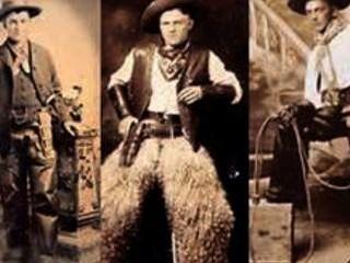 Beer For My Horses - American Cowboys
