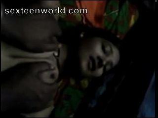 Desi Boob Massage - Sexteenworld.com