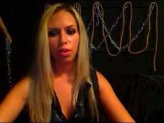 Miss Rebecca Smoking 5