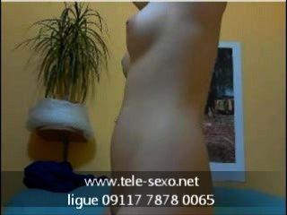 Ela Esta No Www.tele-sexo.net Loirinha 09117 7878 0065