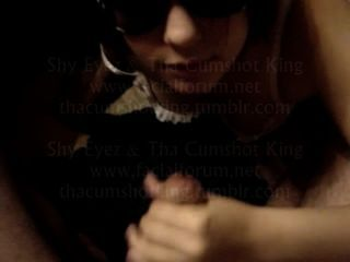 Shy Eyez & Tha Cumshot King - Video 9