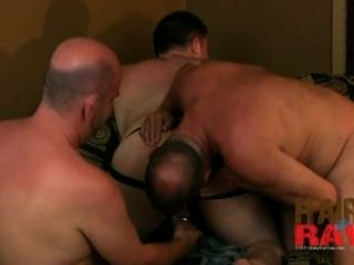 Hairy And Raw - Ray Stal, Ted Ferguson And Leo Stone