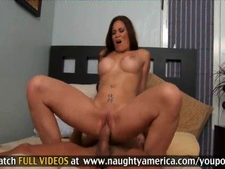 Son Fucks His Dad S Hot Girlfriend