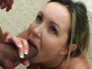Milf And Huge Black Cock