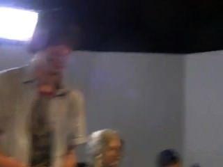 Behind The Scenes Of Zombies Hardcore Movie