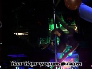 Strippers Dancing