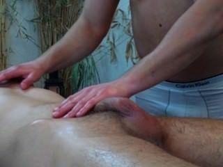 Shak Wao Massage Experience 4 Part 2