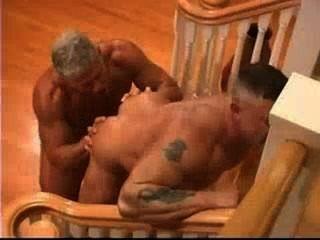 Muscle Hunk Jim Slade
