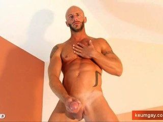 Woow! Big Cock In The Place! Let Me Play With It !