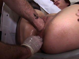 Gyneco Pervers Volume 3 - Scene 1