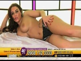Thatpantyguy Ep #2 Alicia - Phone Sex - Xxxpanded - Satin Panties