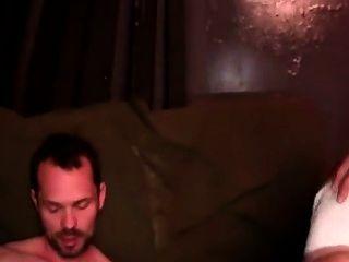 Hot Fuck - Armond Rizzo
