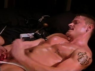 Cbt Muscle On Muscle Ball Bashing.
