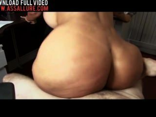 My Latina Secretarys Big Ass