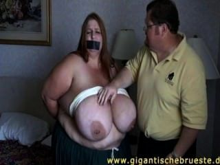 Slave louise electro shock punished and amateur bdsm of chub 5