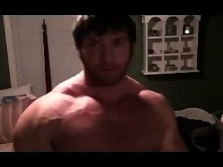 Ryan Smith [bodybuilder - Skype: Ryansmithulk]