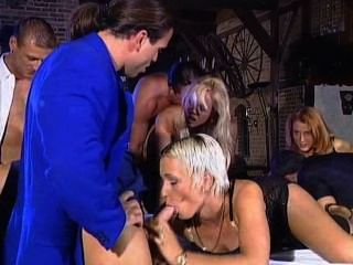 German Beauty- Cerien, Kelly Trump, Mandy Mistery, Zita, Jens Modena.