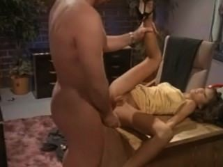 Kobe Tai Fucked At The Office