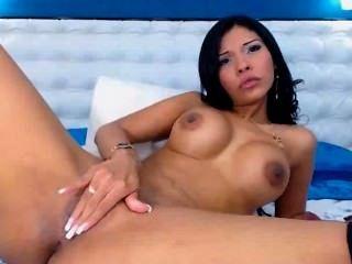 webcam anal dildo