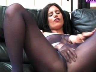 Elena Simmons - Nylon Sluts